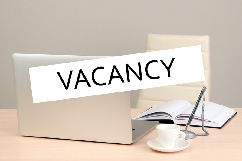 Register Vacancy with Online e Group
